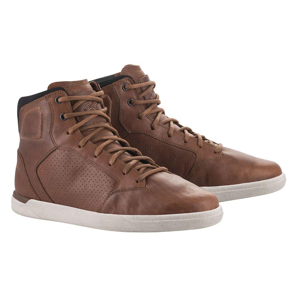 Alpinestars J-cult Drystar® Shoe Brown