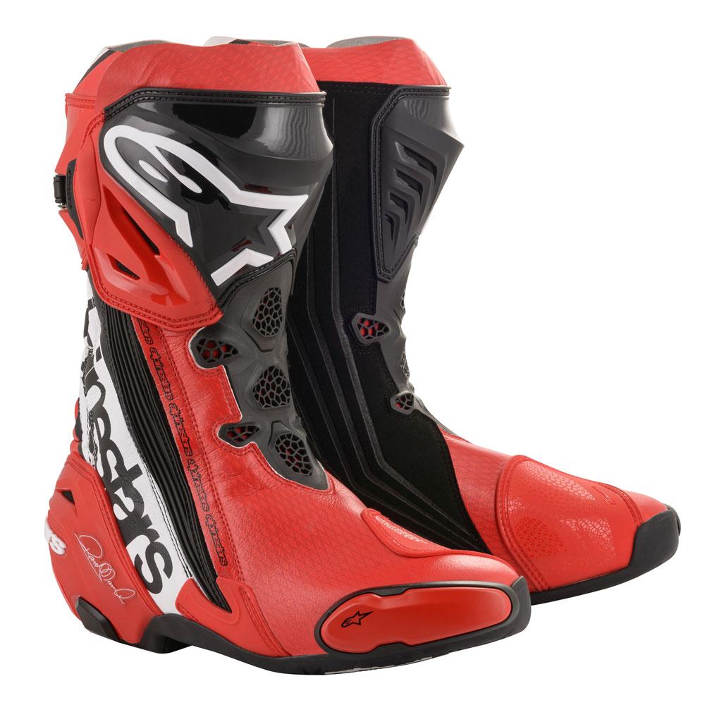 Alpinestars Mamola R Randy Supertech Ltd Stiefel my8vOPnwN0