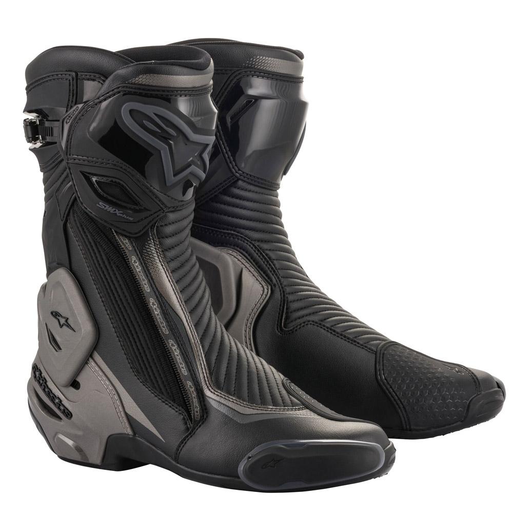 Alpinestars Smx Plus V2 Boots Black