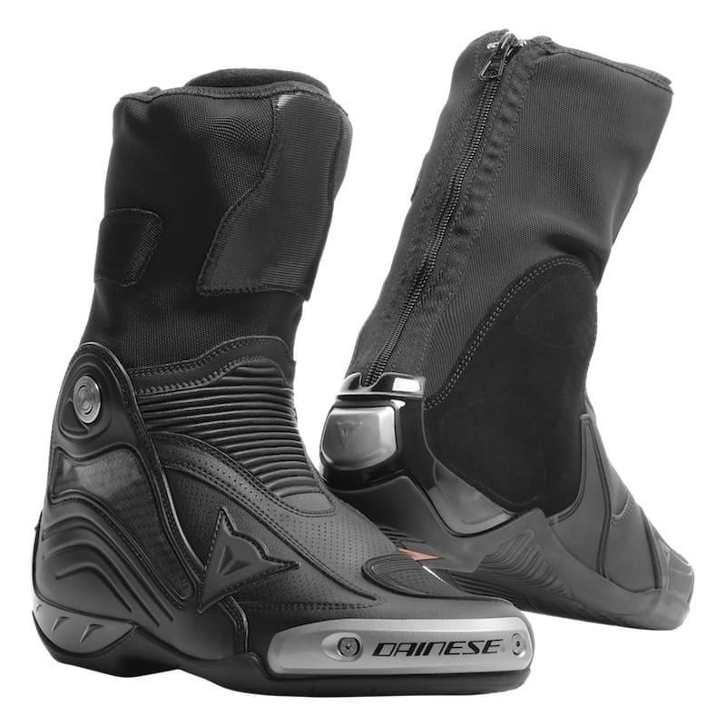 Dainese Stiefel Axial D1 Air schwarz