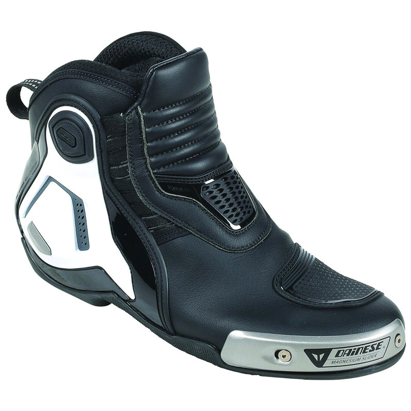 Dainese Dyno D Shoes Review