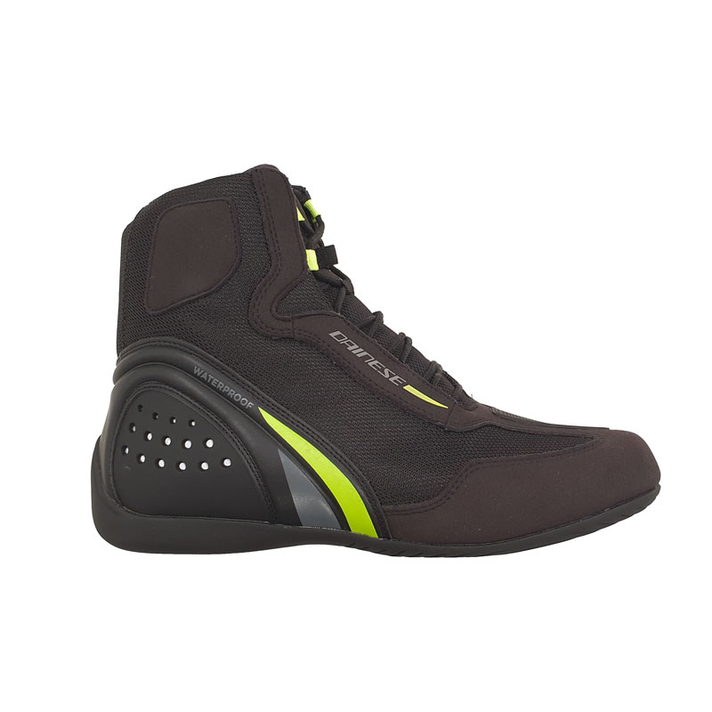 Dainese Motorshoe D WP wasserdichte Schuhe