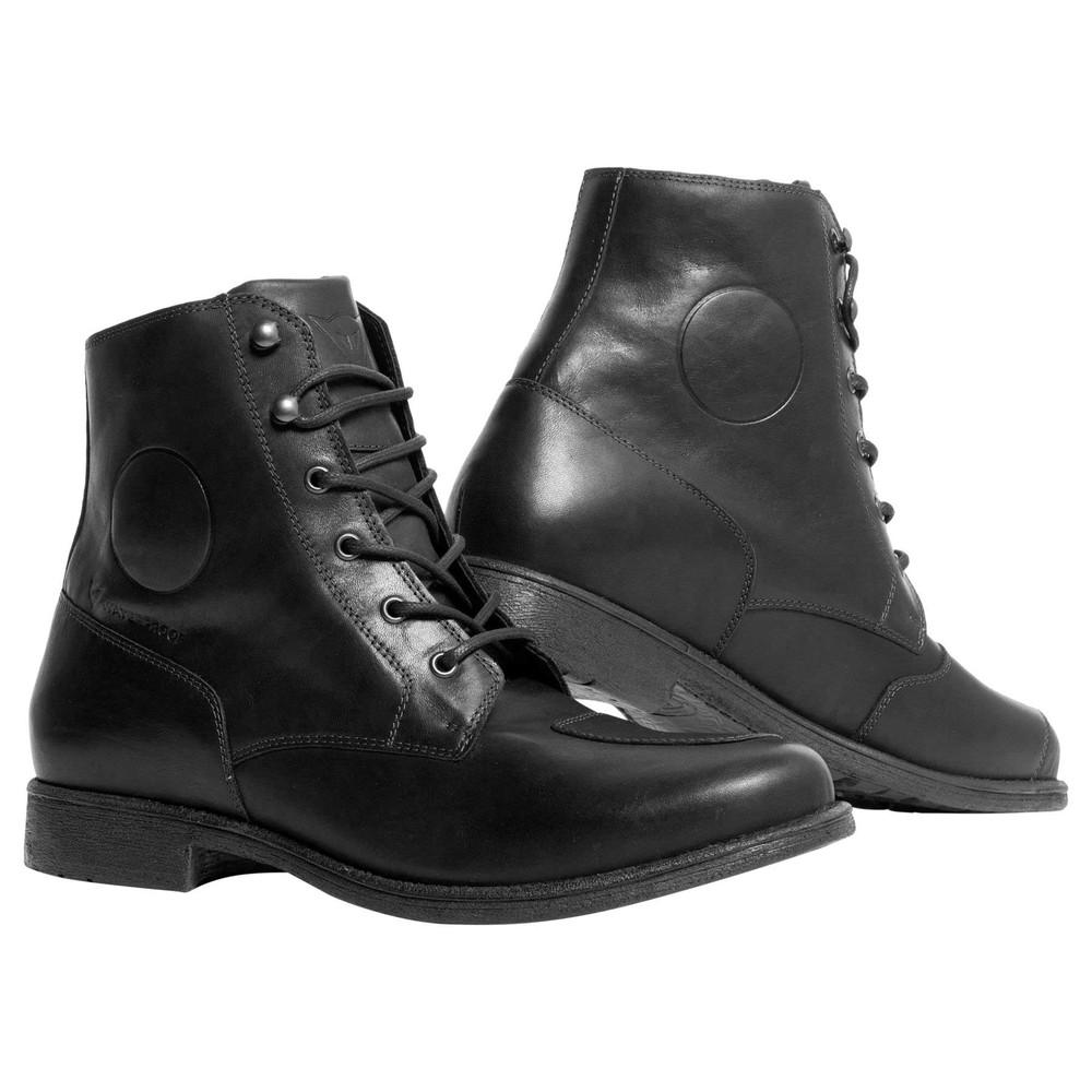 ダイネーゼシェルトン D-Wp の靴ブラック