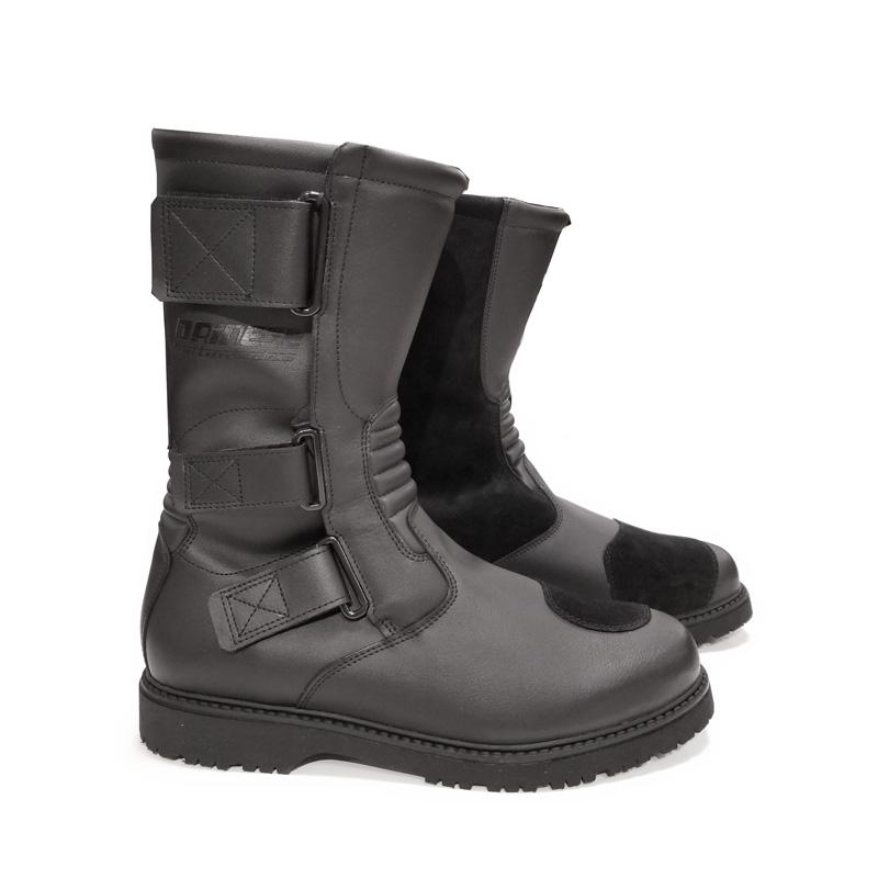 Dainese Tamba 72 Boots Black