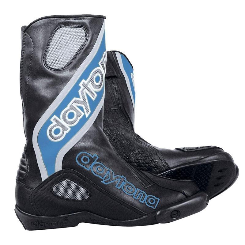 Stivali Daytona Evo Sports Blu