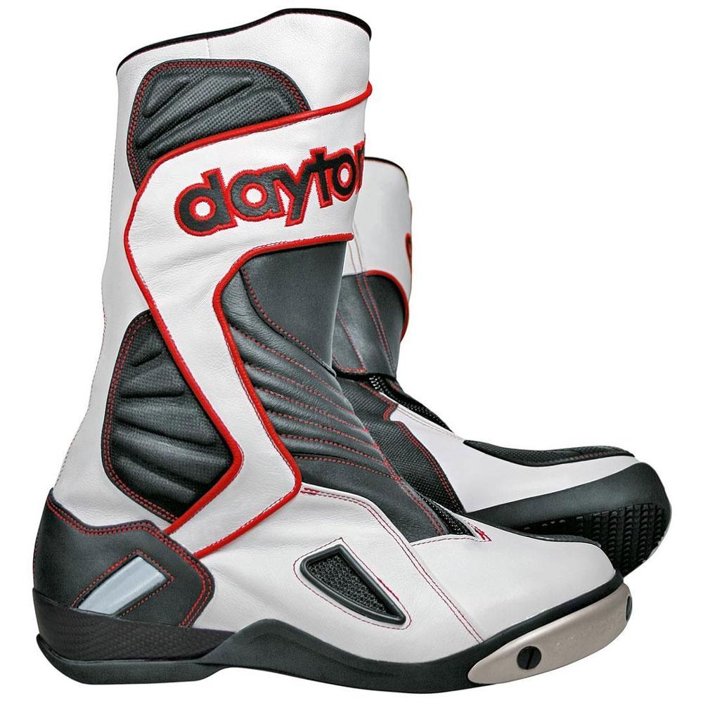 Daytona Stiefel Evo Voltex Weiß