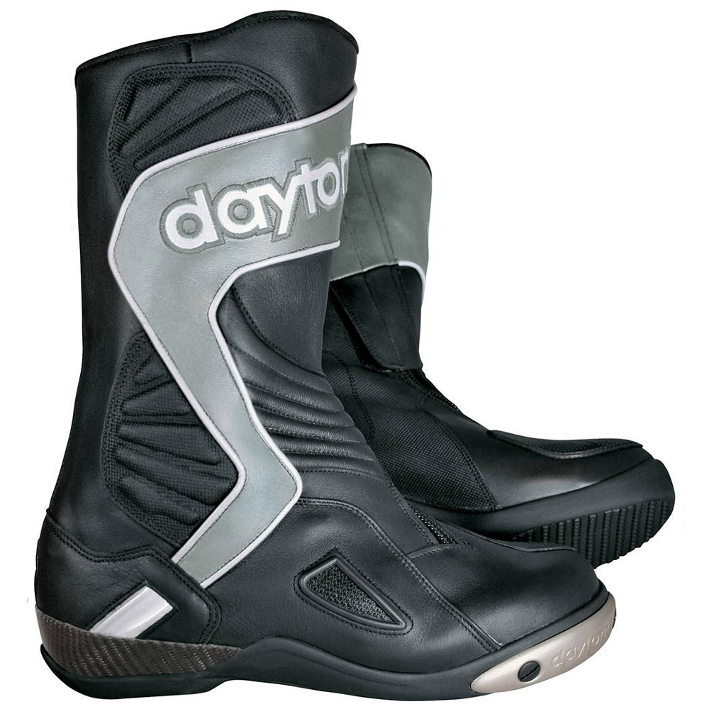 Daytona Stiefel Evo Voltex grau