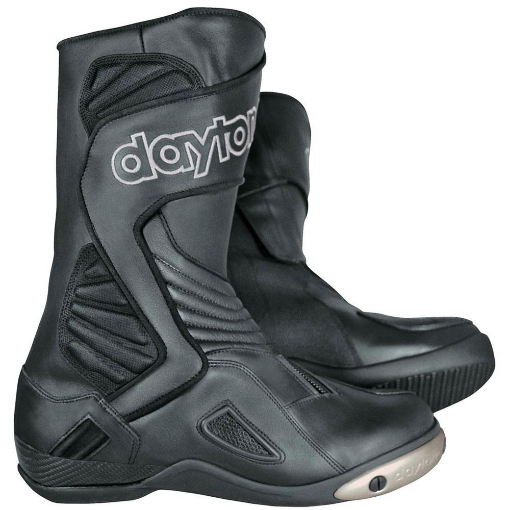 Daytona Stiefel Evo Voltex schwarz DT 602174 Stiefel | MotoStorm