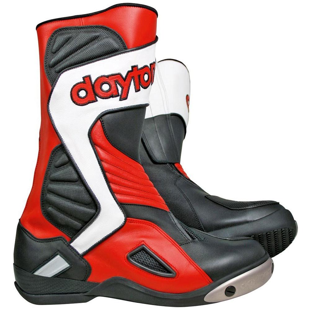 Daytona Stiefel Evo Voltex rot