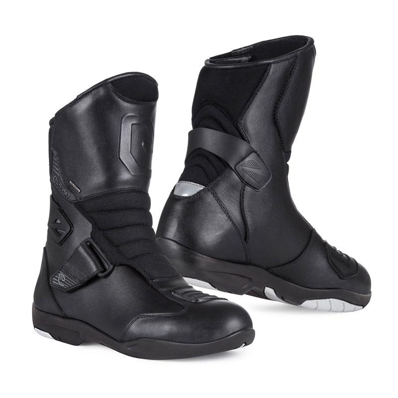 Eleveit Tank Waterproof Motorcycle Boots