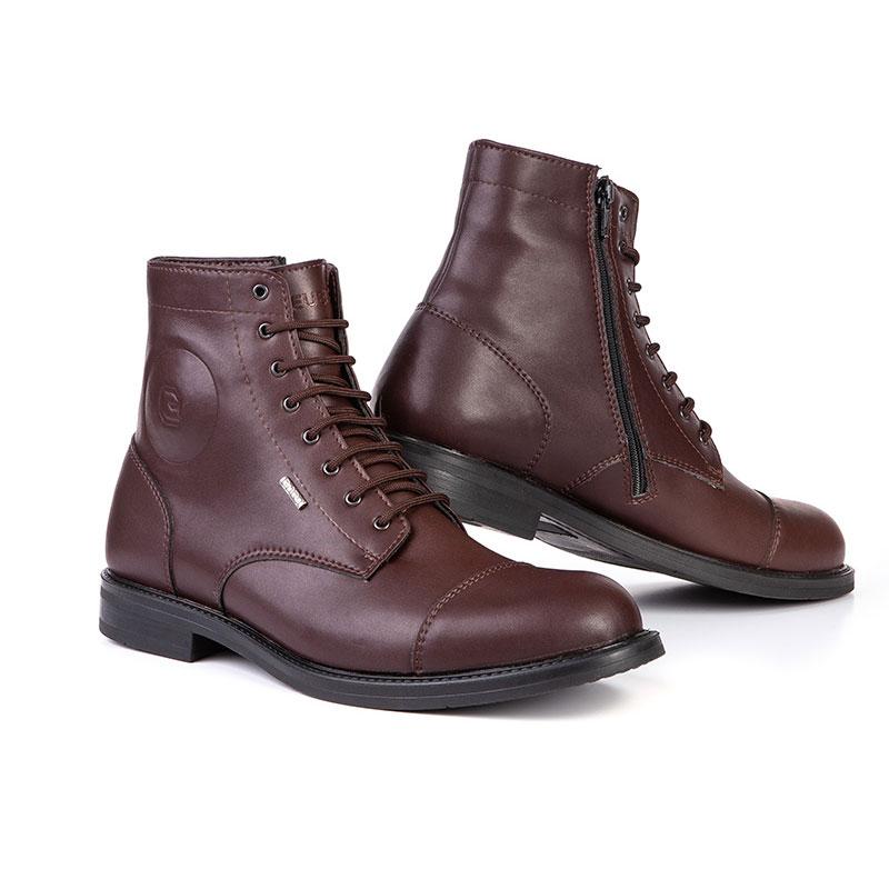 finest selection 3b747 75512 Scarpe Eleveit Trend Marrone