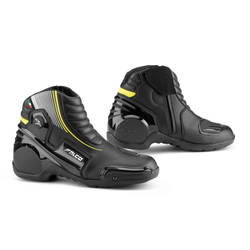 Falco Axis Evo Wtr Schuhe schwarz