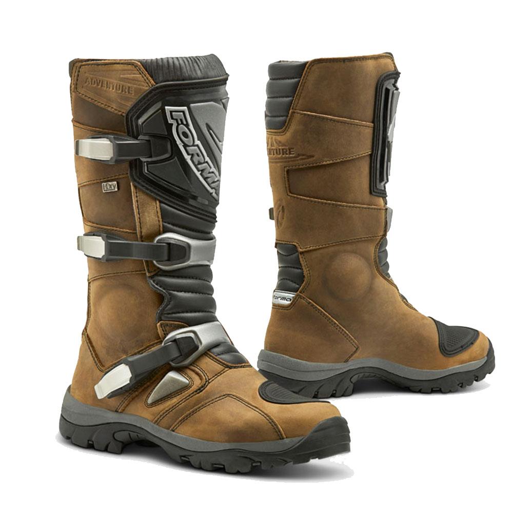 Forma Adventure Hdry® Boots Black