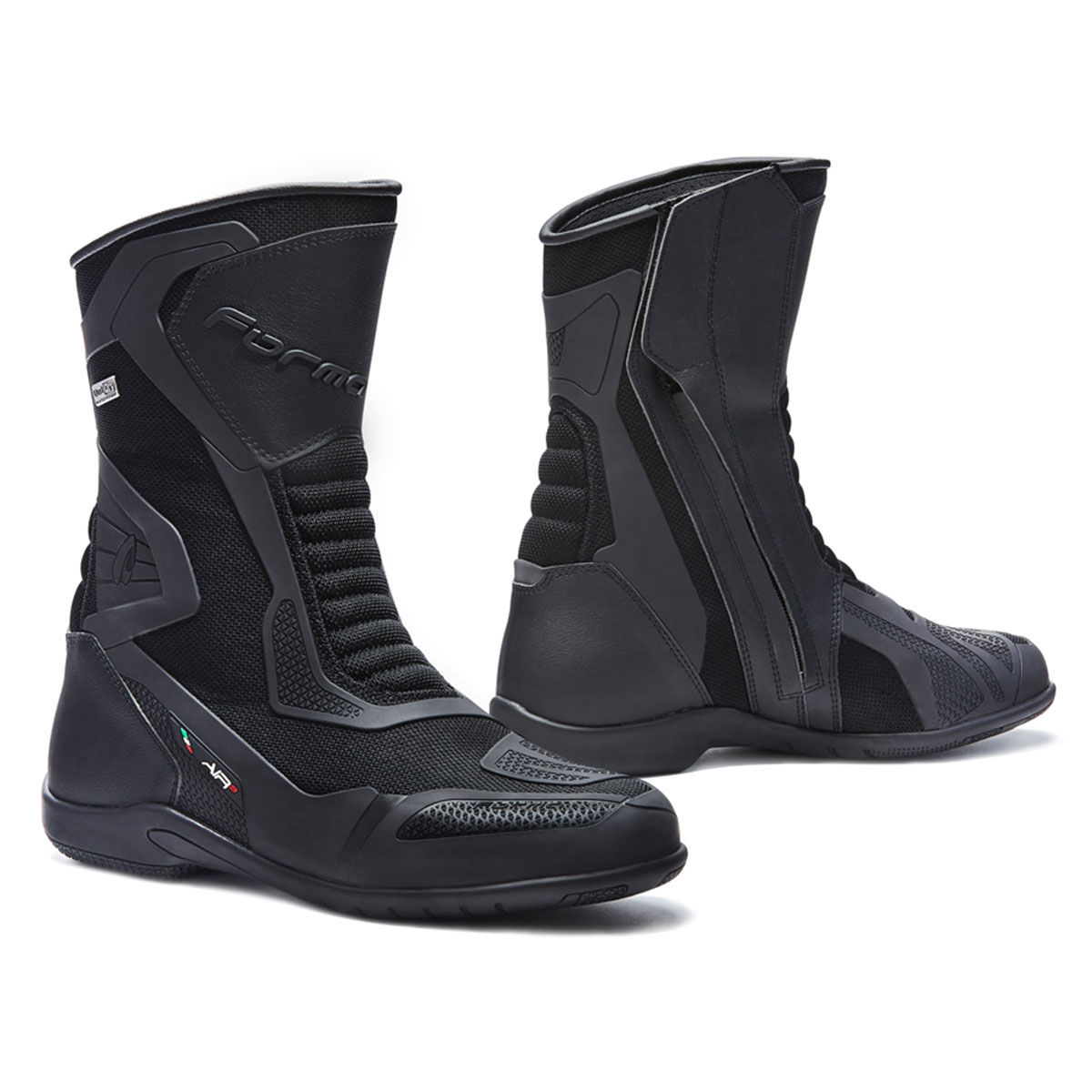 Forma Air3 Outdry® Black