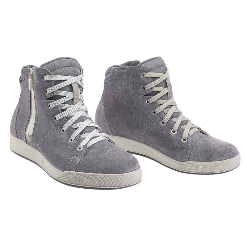 Schuhe Gaerne G.Voyager lady grau
