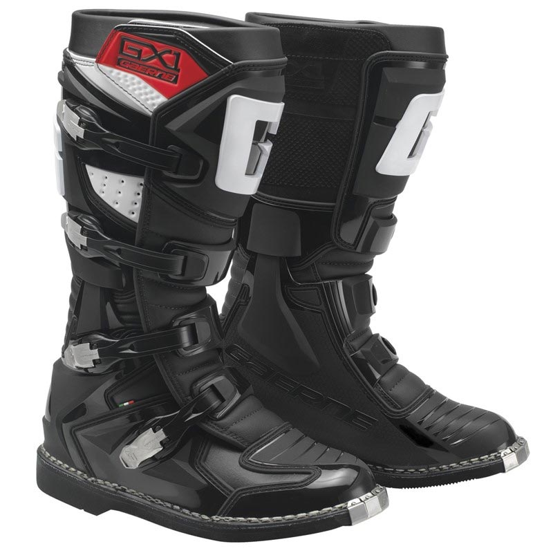 Gaerne Gx-1 Goodyear Stiefel schwarz