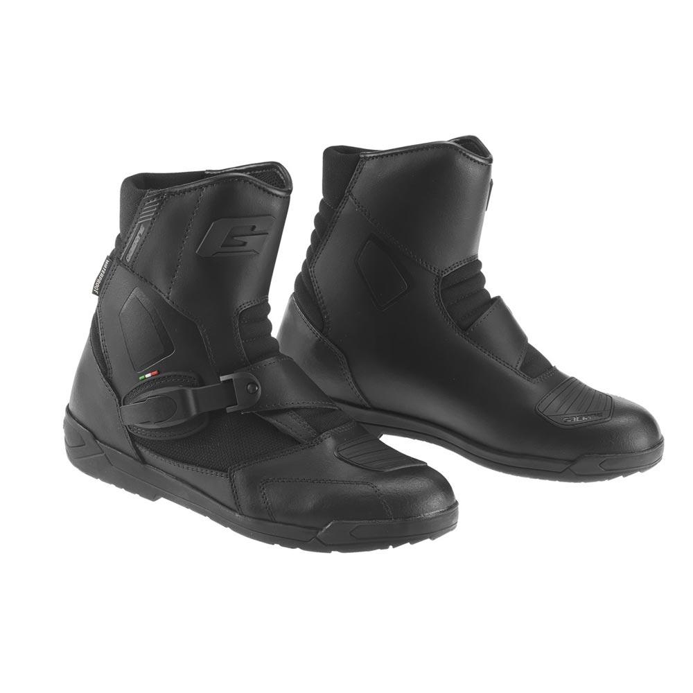 Gaerne Stelvio Aquatech Stiefel schwarz