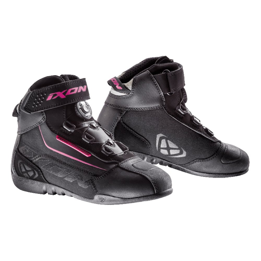 Ixon Assault Evo Lady Shoes Pink