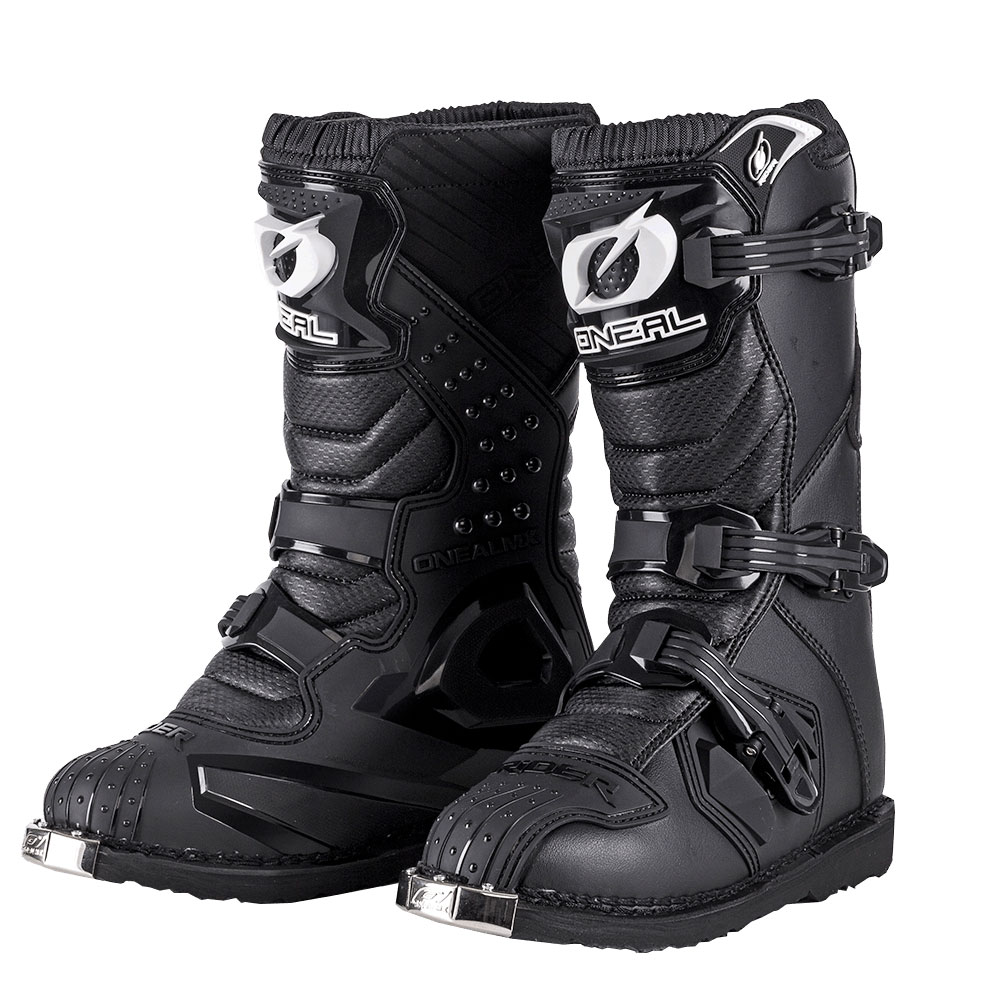 Image result for ONEAL YOUTH BOOTS BLACK