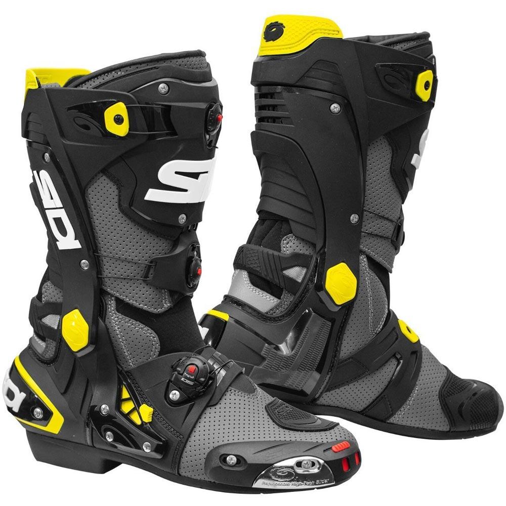 Sidi Rex Air Limited Edition Boots Vrexairle Grnegifl