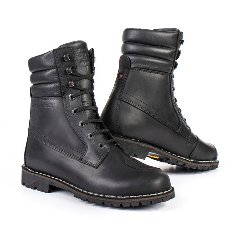 Stylmartin Yu'rok Stiefel schwarz
