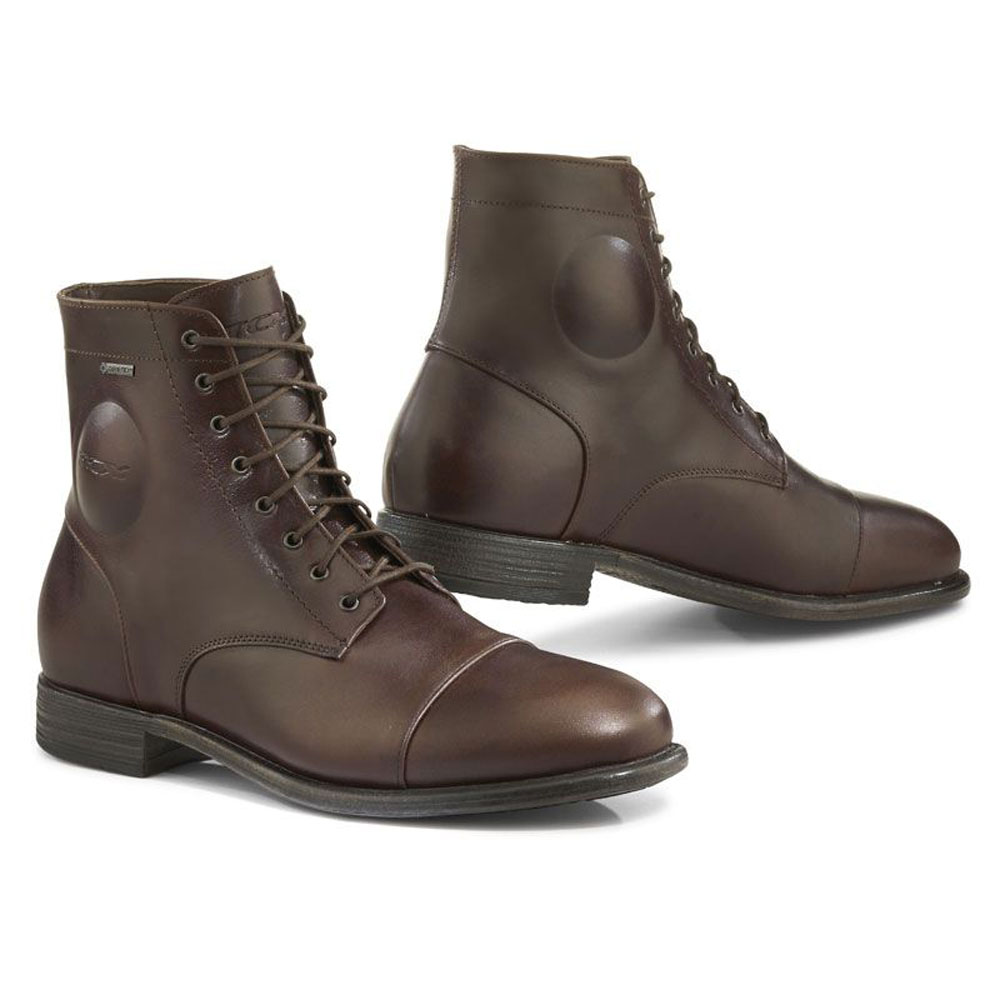 Tcx Metropolitan Goretex® Dark Brown