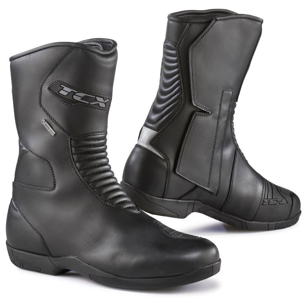 Motorradstiefel Tcx X Five 4 Goretex®