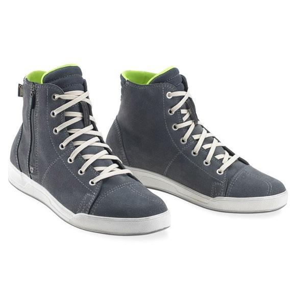 Gaerne Voyager Gore-Tex® Schuh Grau