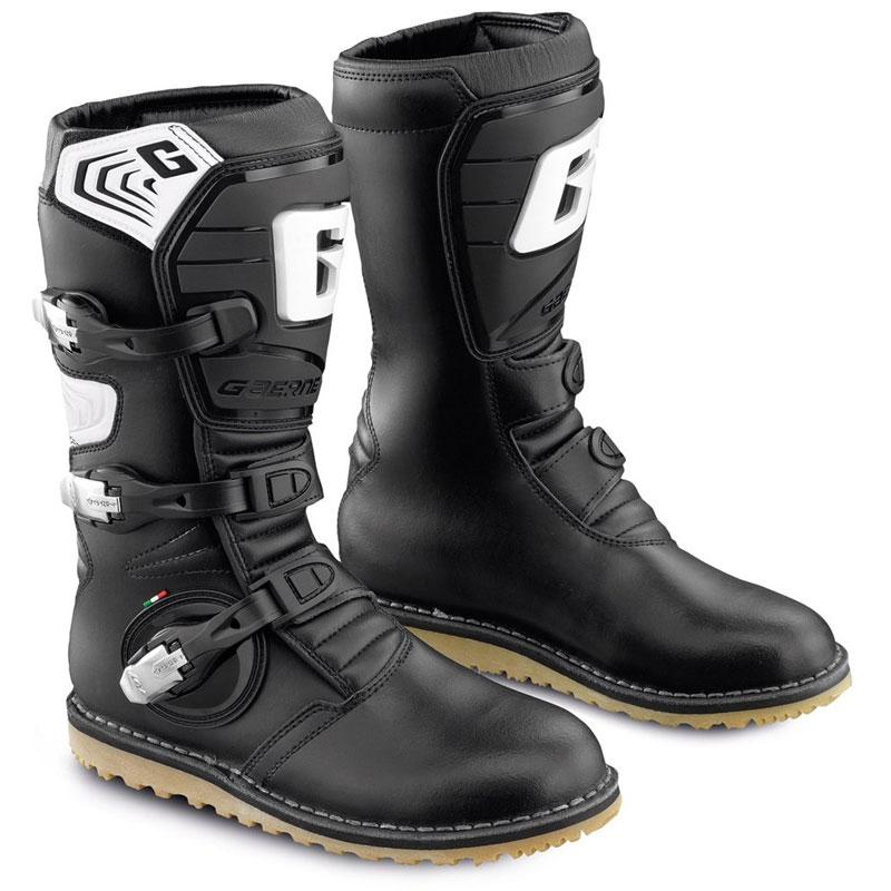 0923feddc9 Gaerne Balance Pro Tech Nero GA-2524-001 Stivali Trial | MotoStorm