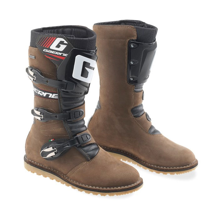 Gaerne G-all Terrain Gore-tex® Brown