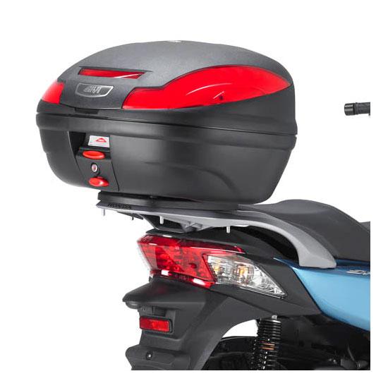 Support Arrière Givi E223 Honda SH300