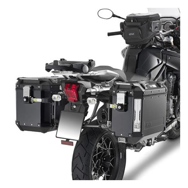 Givi Specific Pannier Holder Pl6408cam