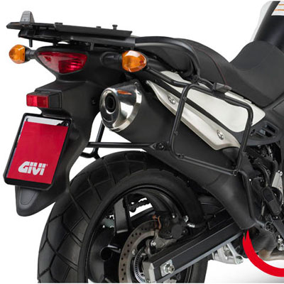 Givi Plr3101 Rapid Release Side-case Holder Suzuki