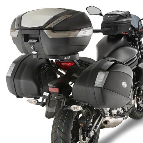 Givi Plx4104 Kawasaki Er-6n / Er-6f 650