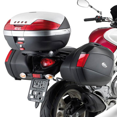 Givi Plx540 Suzuki