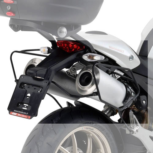 Givi T681 Specific Holder For Soft Side Bags