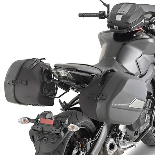 Givi Tst2132 Holder For Pair Of Side Bags St601