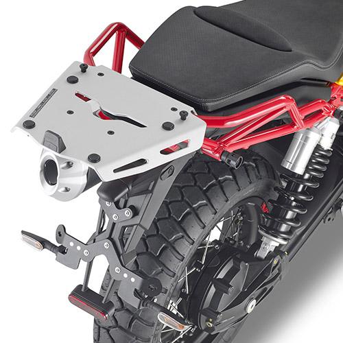 Attacco Posteriore Kappa Kra8203 Moto Guzzi V85tt