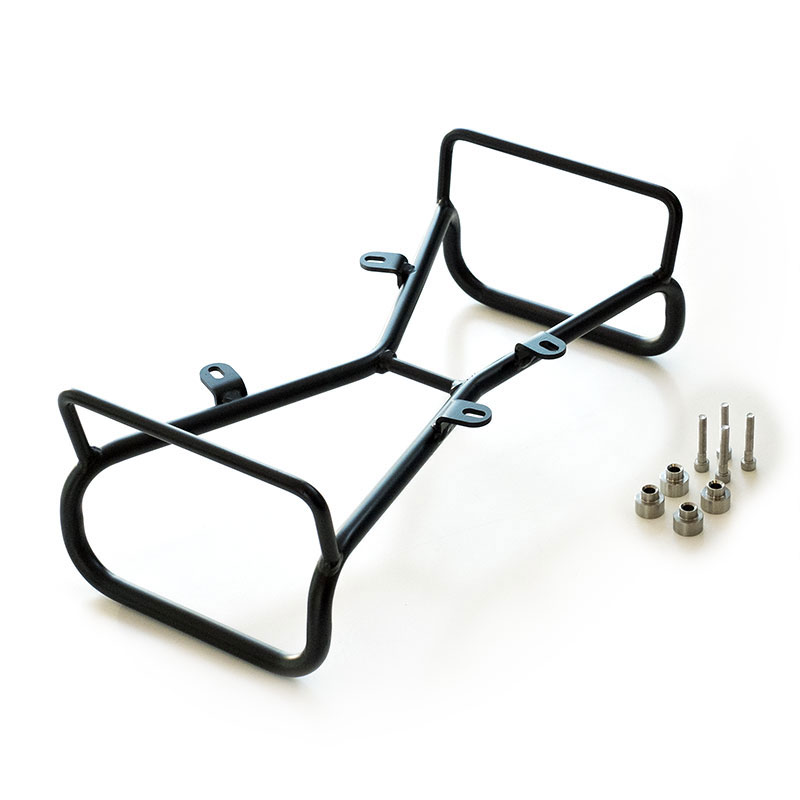 Unit Garage Double Symmetrical Subframe Ninet