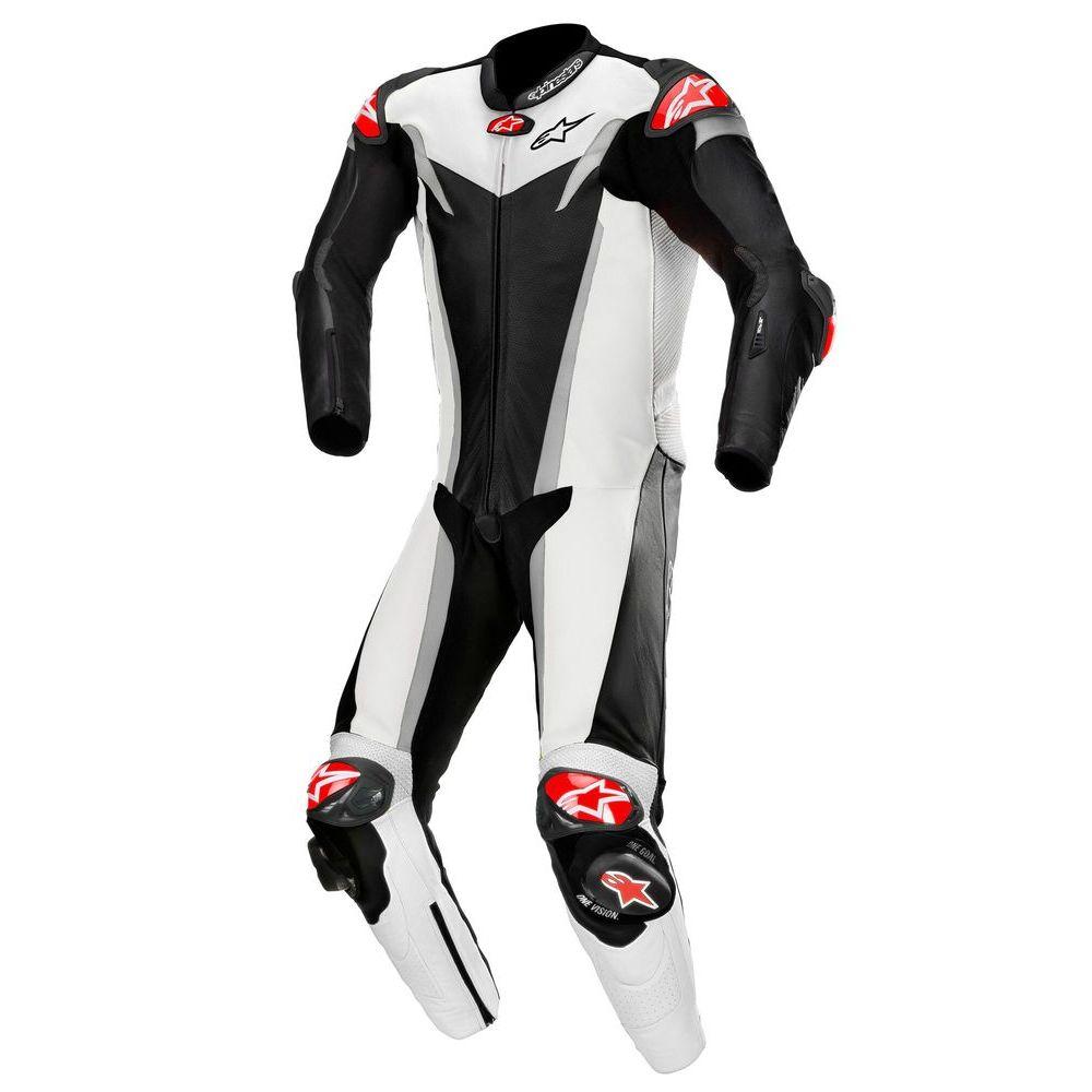 Racing Suit Alpinestars Gp Tech V3 Tech Air Black