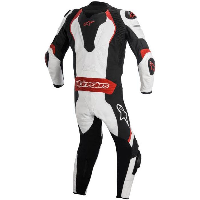 Alpinestars Gp Pro 1pc Suit Tech Air Bag Compatible White