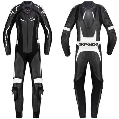 Spidi Track Wind Pro Lady Black
