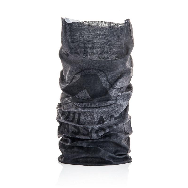 Acerbis Neck Warmer Sp Club Grey Black