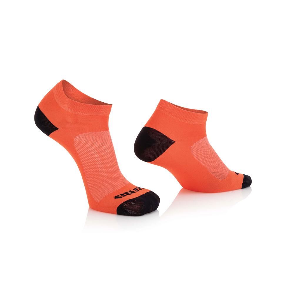 Acerbis Sport Orange Socks