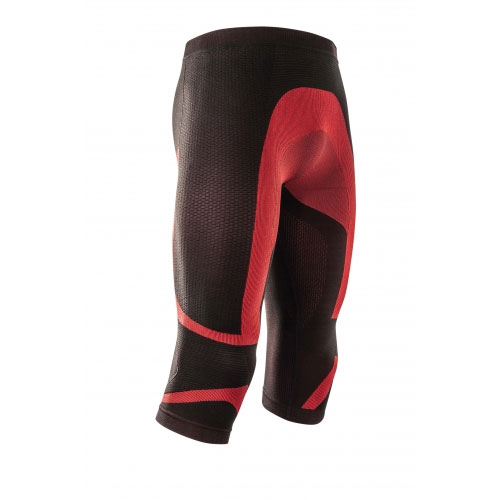 Acerbis X-body Summer Black Red Pants