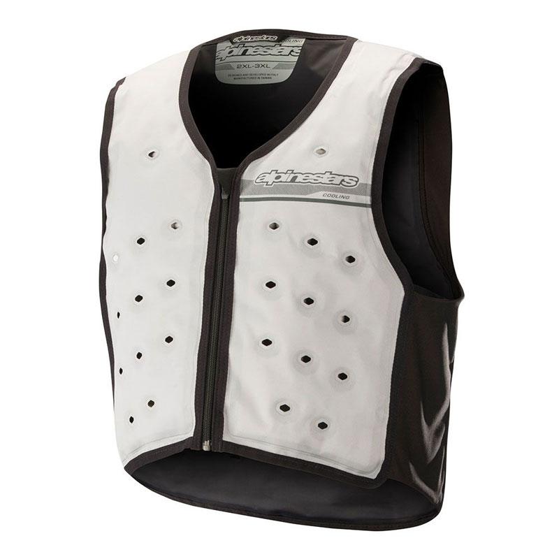 Alpinestars Cooling Vest Grey
