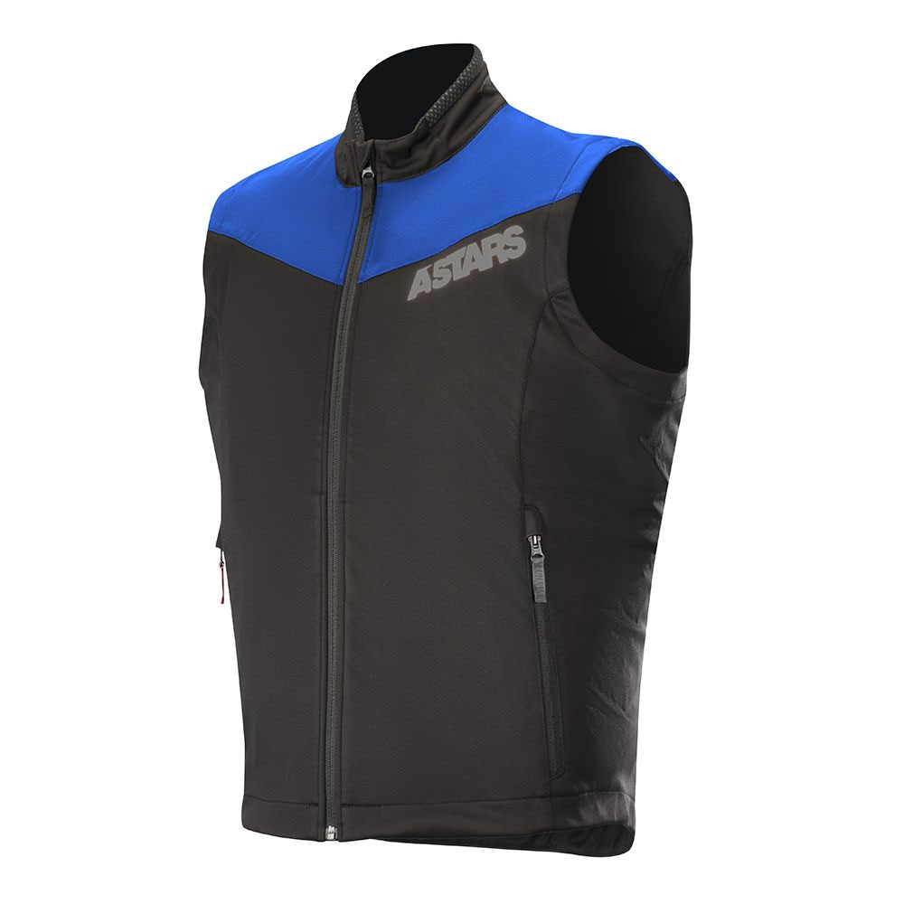 Alpinestars Session Race Vest Nero Blu