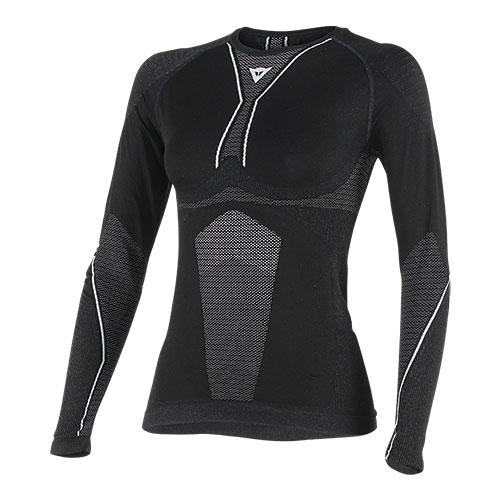 Dainese D-core Dry Tee Ls Lady
