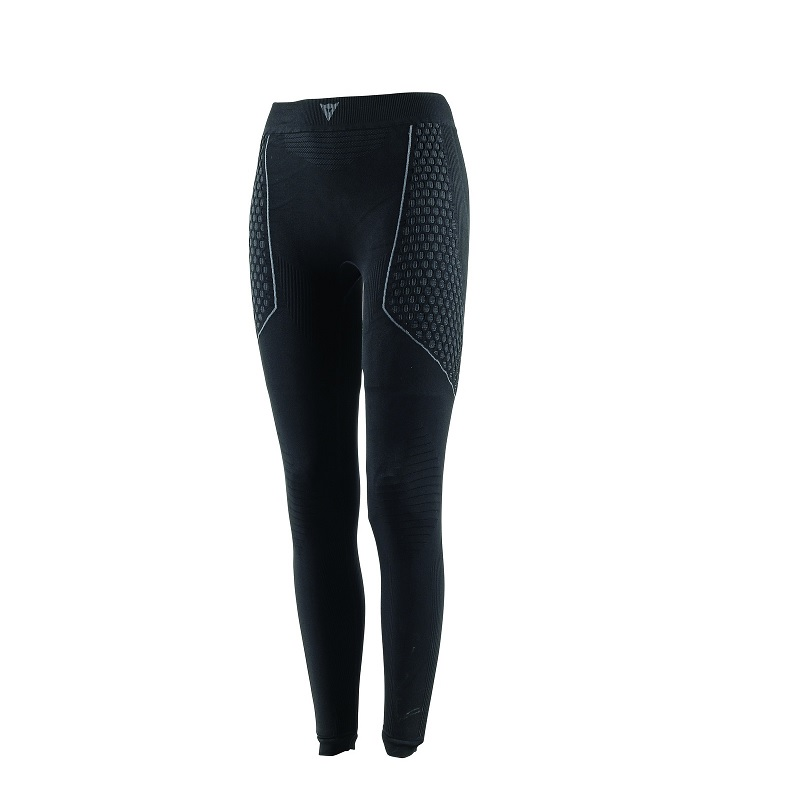 Dainese D-core Thermo Pant Ll Lady Black Anthracite
