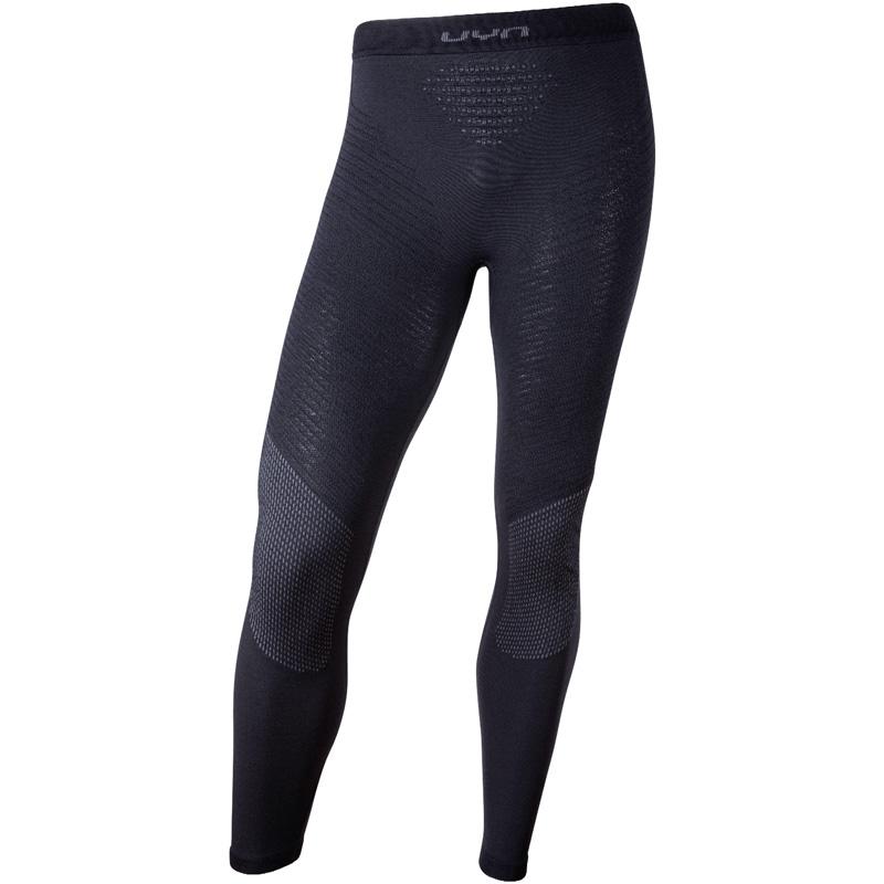 Uyn Fusyon Unterwäsche Lange Hosen schwarz
